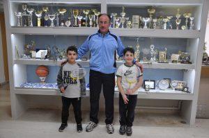 Στην Πύλη των Μεσογείων το Πανελλήνιο Πρωτάθλημα Αντιπτέρισης ΠΡΟ – Παμπαίδων ΠΡΟ – Παγκορασίδων U11 Νοτίου Ελλάδος.
