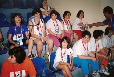 ΠΑΓΚΟΣΜΙΟΙ ΑΓΩΝΕΣ SPECIAL OLYMPICS